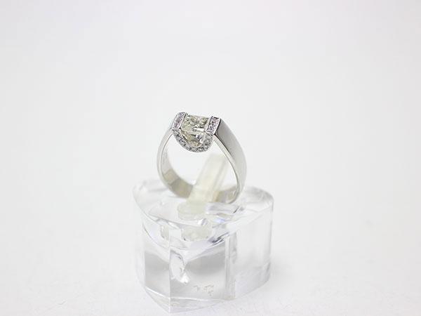 ダイヤの指輪の買取