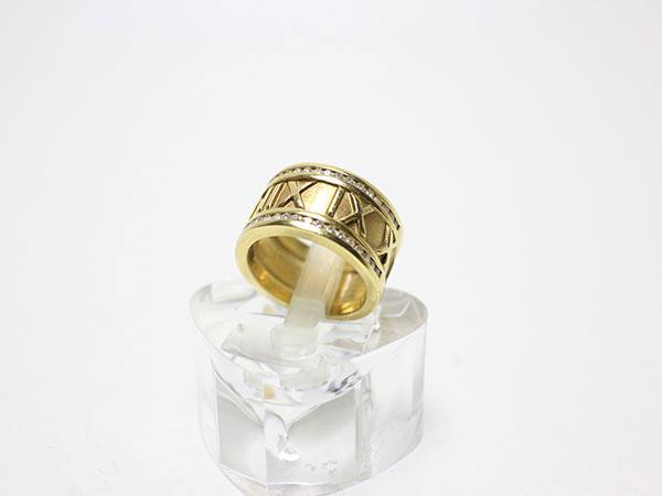 金の指輪の買取