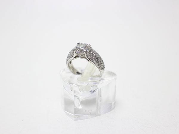ダイヤ2ctの指輪の買取