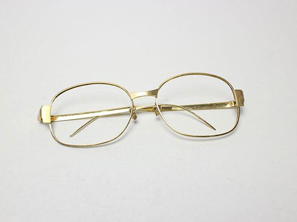 メガネフレームの買取