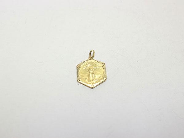 金貨の買取