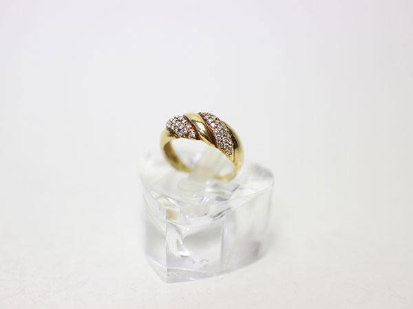 18金の指輪の買取